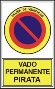Vados ilegales en Beniaján