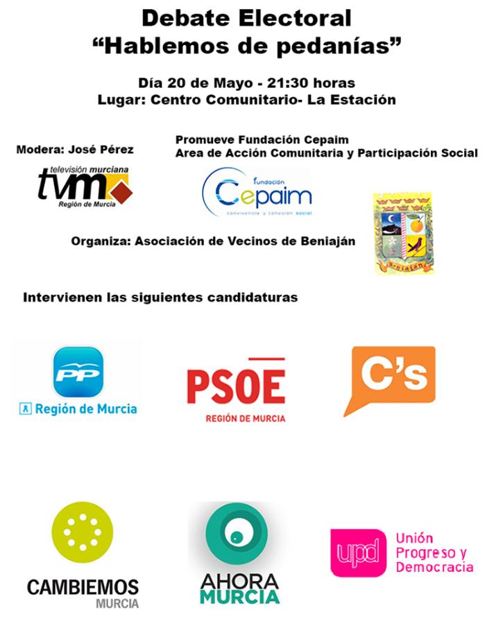 Mayo 2015 life in beniajan for Hablemos de piscinas
